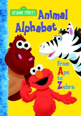 Animal Alphabet By McMahon, Kara/ Moroney, Christopher (ILT)